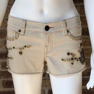 BKE Boutique Shorts size 24